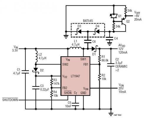 电路 电路图 电子 户型 户型图 平面图 原理图 489_400