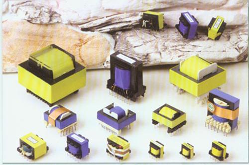 开关电源变压器(switching power transformers)