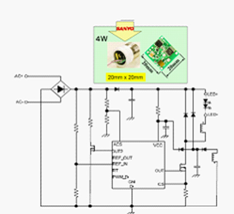 该电路可驱动大功率场效应管电路,采用步进控制方式,具有频率振荡功能