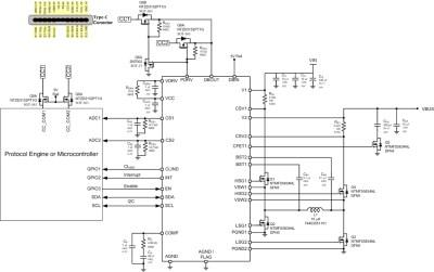 ncp81239典型应用电路图