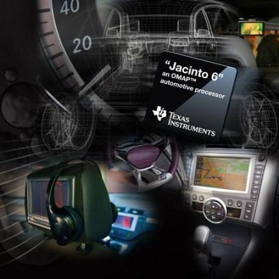 德州仪器助力 互联网汽车 荣威RX5打造创新型数字化驾驶体验高清图片